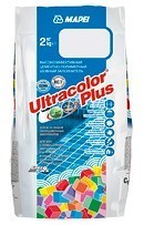 Затирка Mapei Ultracolor Plus