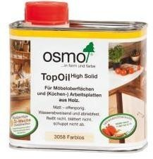 Масло для мебели и столешниц OSMO TopOil High Solid
